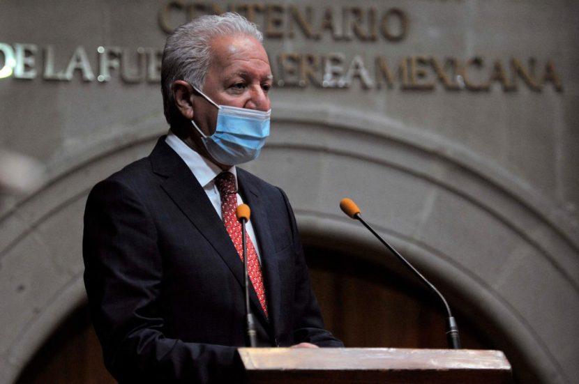 CONSERVA GEM EQUILIBRIO ECOLÓGICO DEL TERRITORIO ESTATAL