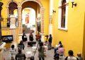 RENUEVAN IMAGEN Y CONTENIDOS DE LA REVISTA CASTÁLIDA