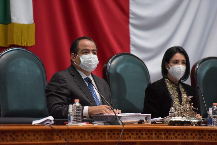 ESTRECHA COLABORACIÓN DE EDOMÉX CON EL GOBIERNO DE MÉXICO EN MOVILIDAD