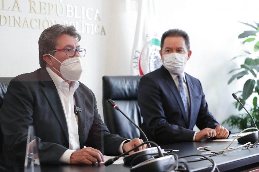 AMPLÍAN PLAZO DE ANÁLISIS DE REFORMAS A LEY DEL BANCO DE MÉXICO