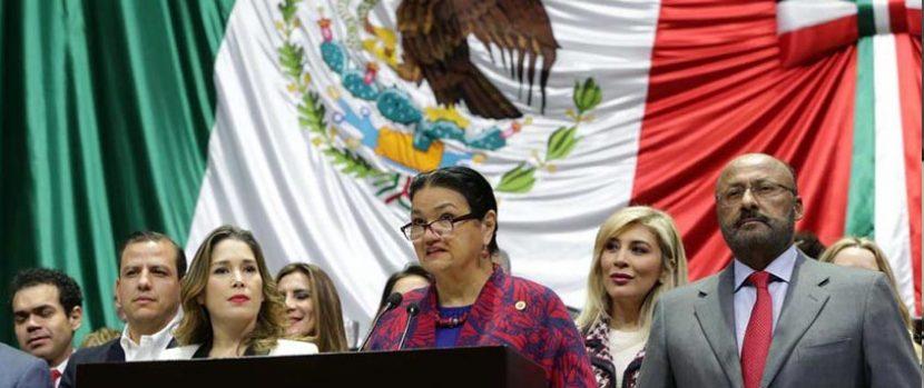 EL PRI IMPULSA REFORMAS A FAVOR DE LAS FAMILIAS MEXICANAS