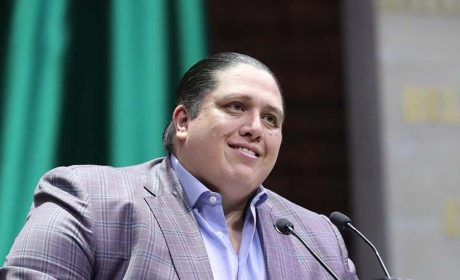 EXIGE LUIS MENDOZA (PAN) AL PRESIDENTE NO INFLUIR EN EL PROCESO EECTORAL