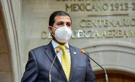 PROPONE JUAN MACCISE INSTITUIR DÍA DEL ROTARISMO MEXIQUENSE