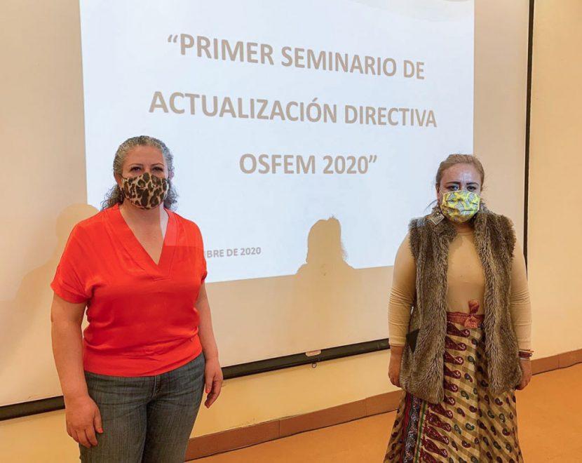 OSFEM DEBE EFICIENTAR AUDITORÍAS CON PERSPECTIVA DE GÉNERO