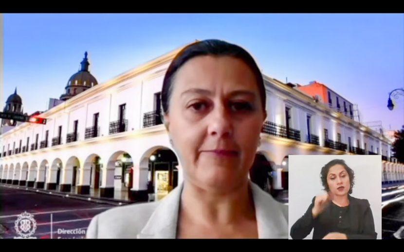 VA EL CONGRESO MEXIQUENSE CONTRA MONTA-CHOQUES