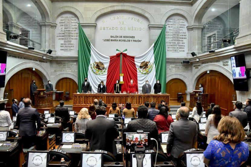 FELICITA ONU-DH AL CONGRESO MEXIQUENSE POR LA LEY DE AMNISTÍA