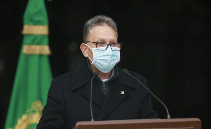 ALFREDO BARRERA ENCABEZÓ HOMENAJE A SONIA PÉREZ