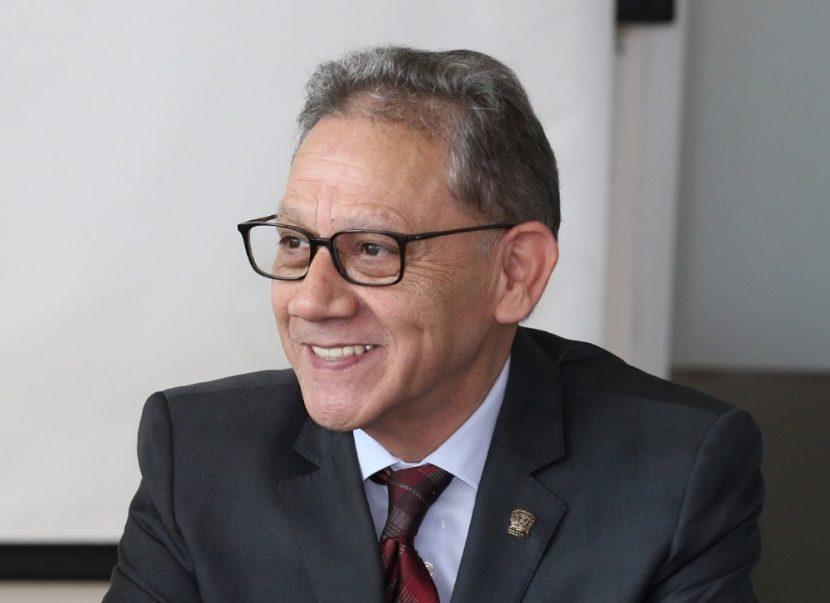 UAEM ESTABILIZÓ SU CONDICIÓN FINANCIERA: ALFREDO BARRERA