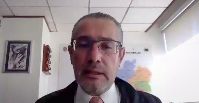 INSTALA EDOMÉX MECANISMO DE BÚSQUEDA DE PERSONAS