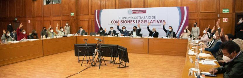 IMPIDE LEGISLATURA USO DISCRECIONAL DEL PRESUPUESTO ESTATAL