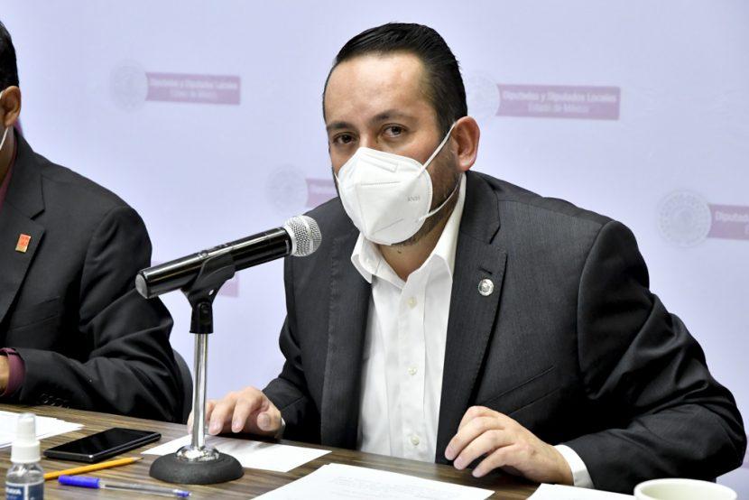 ATIENDE LEGISLATURA CONFLICTOS TERRITORIALES ENTRE MUNICIPIOS