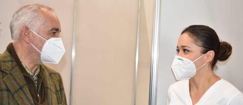 UNIDAD DE REHABILITACIÓN DE PACIENTES NO COVID POSIBILITA REORGANIZACIÓN HOSPITALARIA: O´SHEA CUEVAS