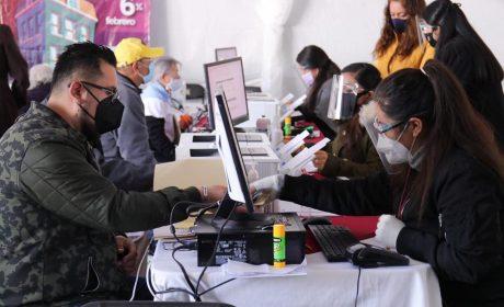 APROVECHAN NAUCALPENSES DESCUENTOS EN EL PAGO DE PREDIAL