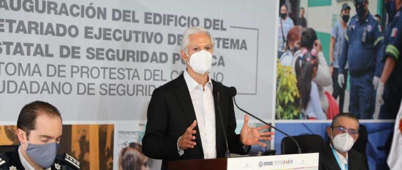 DISMINUYERON 16 POR CIENTO DELITOS DE ALTO IMPACTO EN 2020