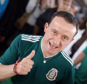 EN LA LIGA MX LO PRIMORDIAL ES LA INTEGRIDAD DE LOS JUGADORES: MIKEL ARRIOLA