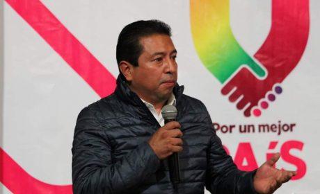 EL RITMO DE CONTAGIOS Y DEFUNCIONES NO DISMINUYE EN EDOMEX