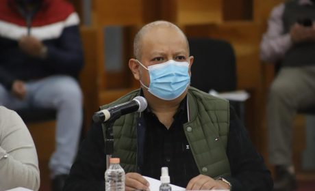 DICTAMINAN EN COMISIONES LEY DE INGRESOS DE LOS MUNICIPIOS