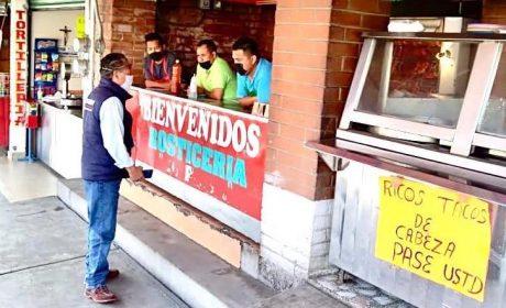 EN 2020, COPRISEM SUSPENDIÓ 600 NEGOCIOS POR INCUMPLIR MEDIDAS SANITARIAS