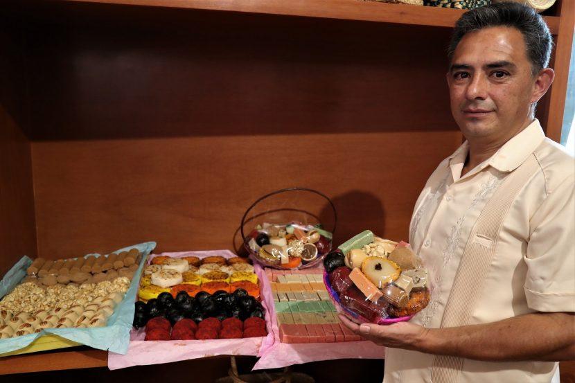 DULCES DE LECHE: UNA RICA TRADICIÓN DE LA CAPITAL MEXIQUENSE