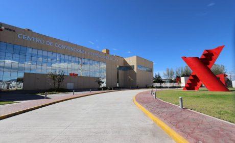 CELEBRA ANIVERSARIO CENTRO DE CONVENCIONES Y EXPOSICIONES TOLUCA