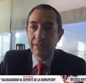 COMITÉ OLÍMPICO INTERNACIONAL  DA TALLER VIRTUAL