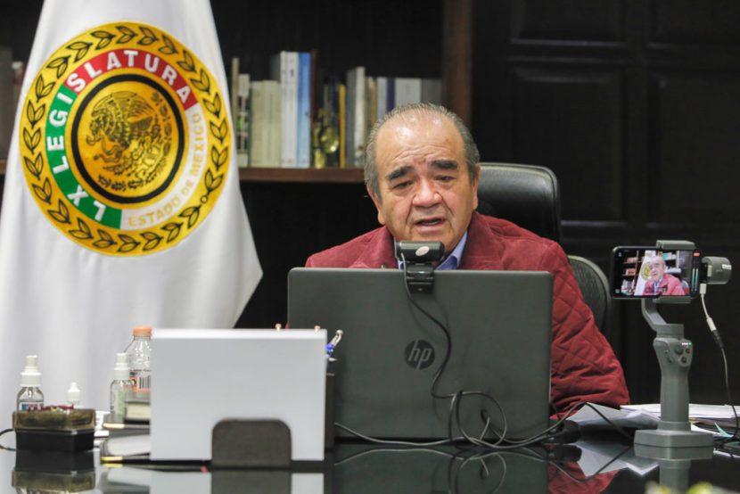 Se abatirá rezago en 8º Periodo Extraordinario: Maurilio Hernández