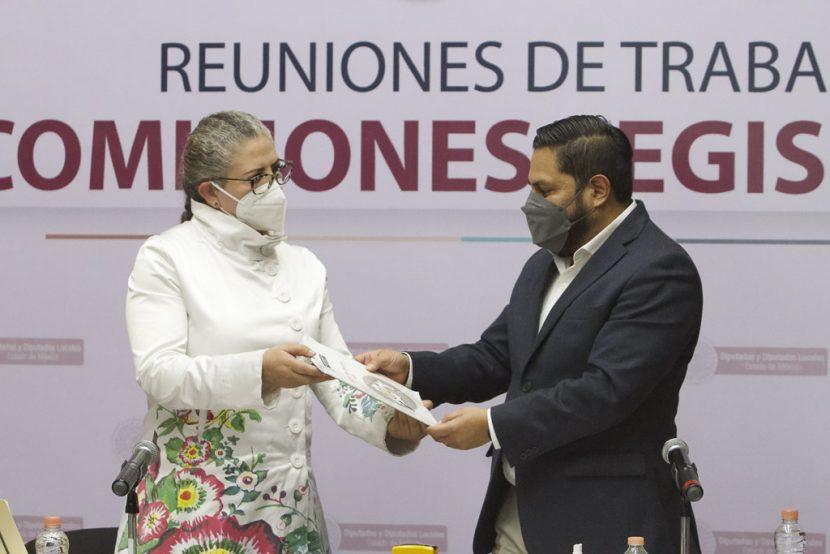 INVESTIGA EL OSFEM FALTAS ADMINISTRATIVAS POR MÁS DE 2 MIL MDP