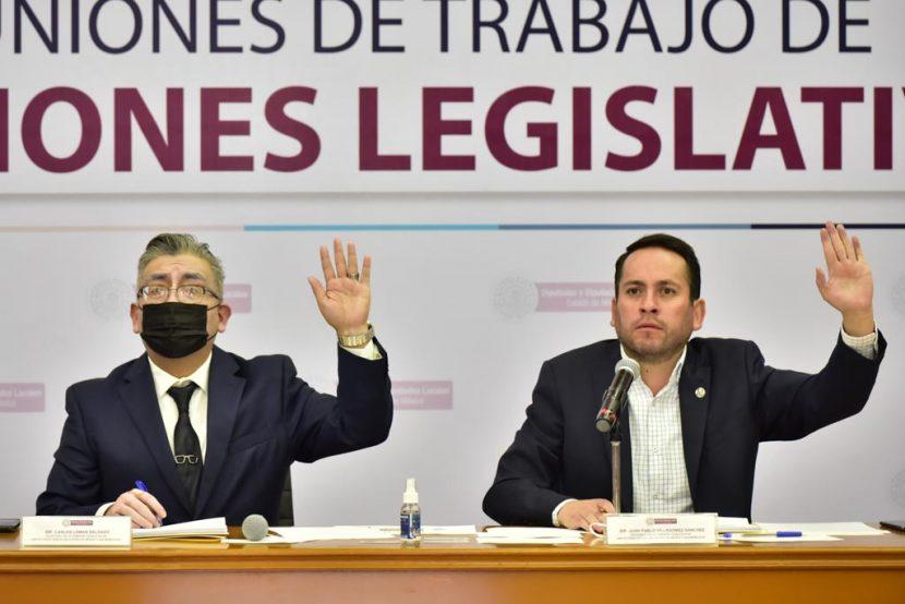 INTERVIENE CONGRESO PARA SOLUCIONAR CONFLICTOS ENTRE MUNICIPIOS