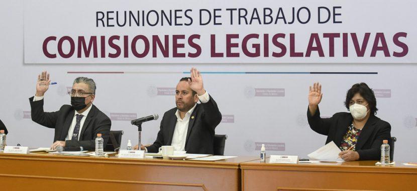 MEDIARÁ CONGRESO EN VARIOS CONFLICTOS DE LÍMITES MUNICIPALES