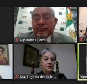CÁMARA DE DIPUTADOS INAGURA CICLO DE CONFERENCIAS