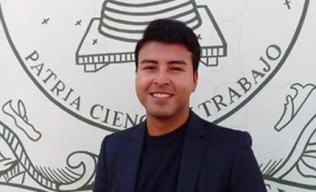 ESTUDIANTE DE PSICOLOGÍA DE UAEM GANÓ CERTAMEN