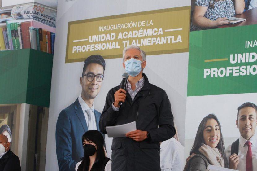 REAPERTURAS, PERO CON MEDIDAS SANITARIAS: ALFREDO DEL MAZO