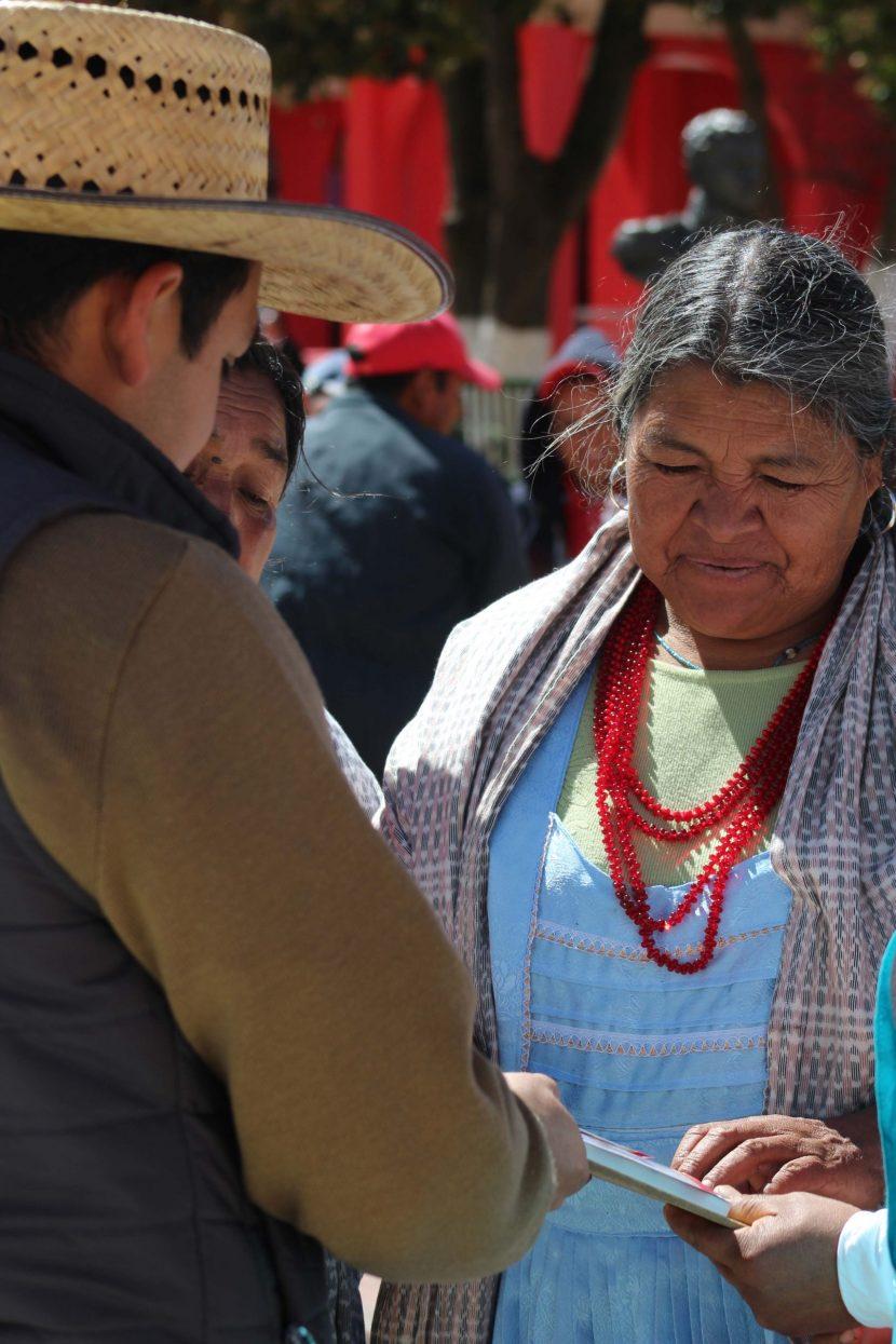 ACERCA GEM ORIENTACIÓN LEGAL A COMUNIDADES INDÍGENAS DEL EDOMÉX