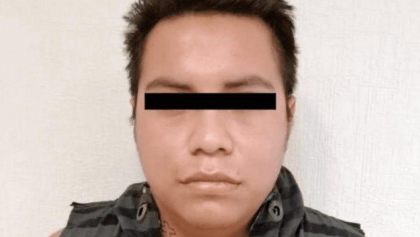 DETIENEN A ASESINO DE NIÑA DE 4 AÑOS EN EDOMÉX