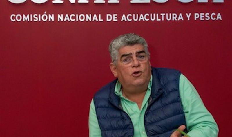 CONAPESCA Y ANTAP TRABAJAN PARA EL DESARROLLO ACUÍCOLA