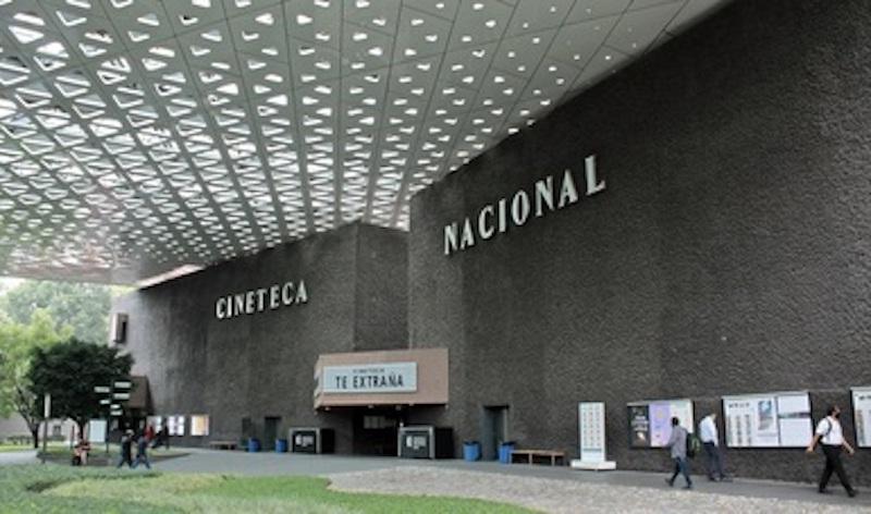 CINETECA REGRESA CON PROYECCIONES AL AIRE LIBRE