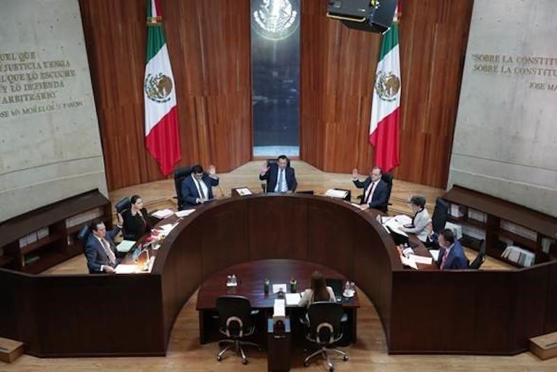TEPJF OBSERVA QUE NO EXISTA VIOLENCIA POLÍTICA DE GÉNERO
