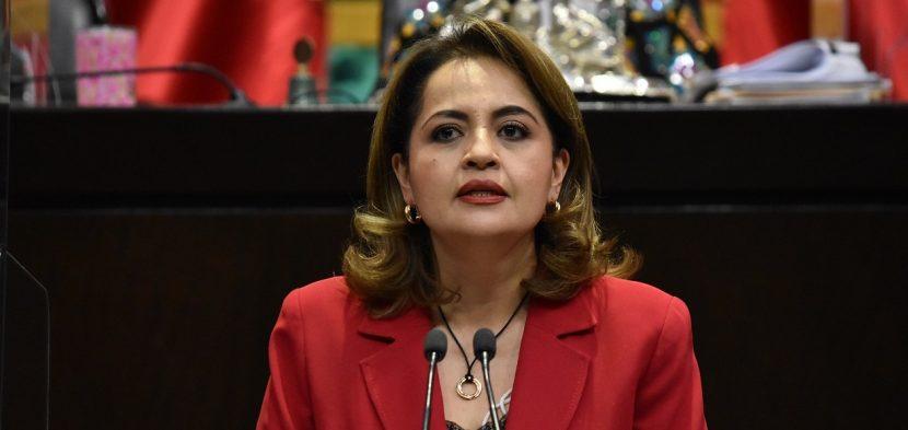 GARANTIZAR REPARACIÓN DEL DAÑO A VÍCTIMAS: ANA LILIA HERRERA