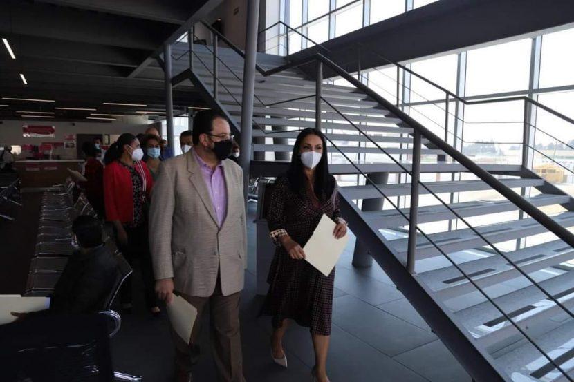 GABY GAMBOA Y EMPRESARIOS REACTIVAN ECONOMÍA EN METEPEC