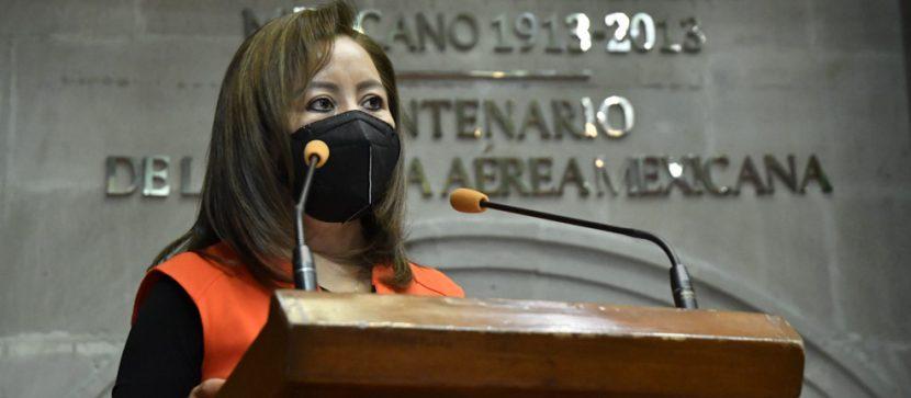 PIDEN TIPIFICAR VIOLENCIA ECONÓMICA COMO DELITO