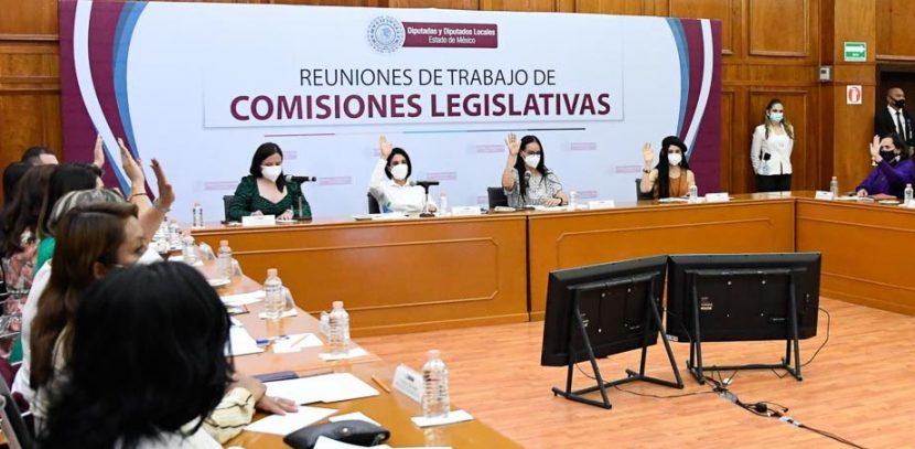 ALISTA LX LEGISLATURA 260 MDP PARA COMBATIR FEMINICIDIOS