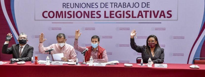 AGILIZAN DENUNCIAS PENALES PARA COMBATIR DESPOJO