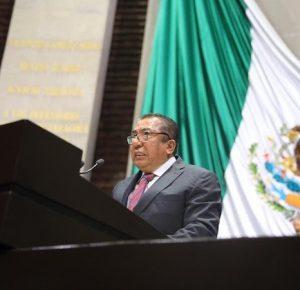 CARLOS SÁNCHEZ PROPONE QUE FILIALES DE PEMEX SEAN PARAESTATALES