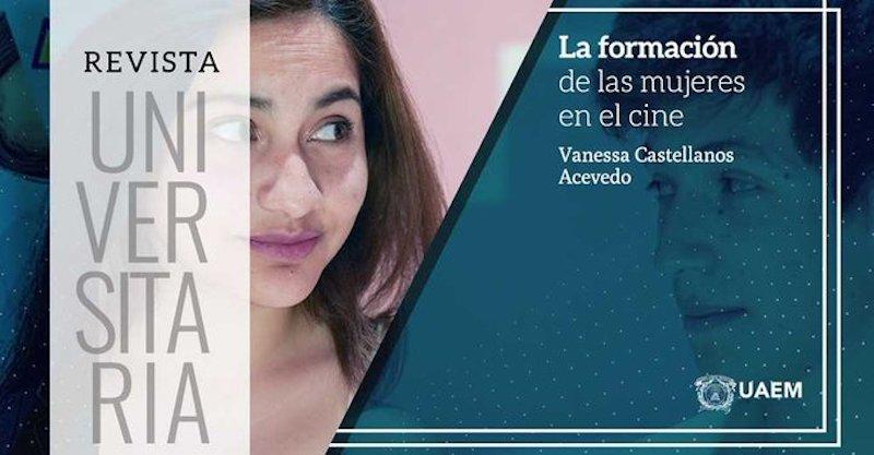 PROMUEVE UAEM TRAYECTORIA DE VANESSA CASTELLANOS