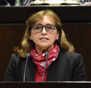 MORENA ANALIZA REGULACIÓN DE BIOCIDAS EN MÉXICO