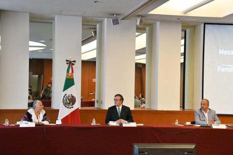 GOBIERNO DE MÉXICO AMPLIA APOYOS A PERSONAS MIGRANTES