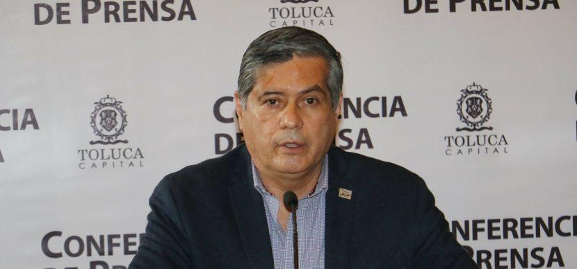 PATRULLAS DE TOLUCA FUERON ADQUIRIDAS SÓLO CON RECURSOS PROPIOS: AGB