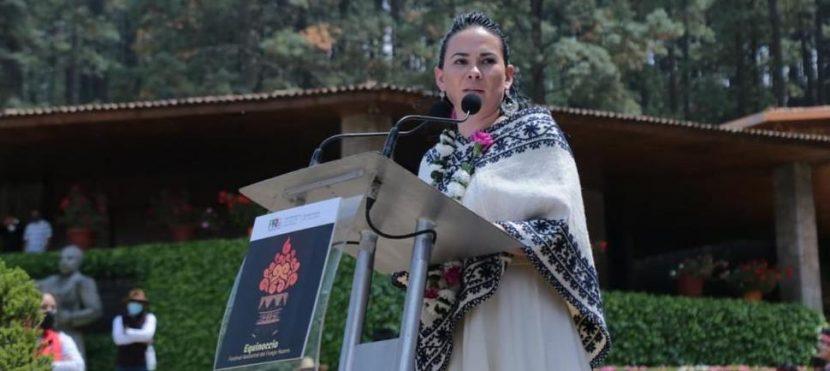 EL PRI VOLVERÁ COMO LA PRIMERA FUERZA ELECTORAL EN EDOMEX: AMV