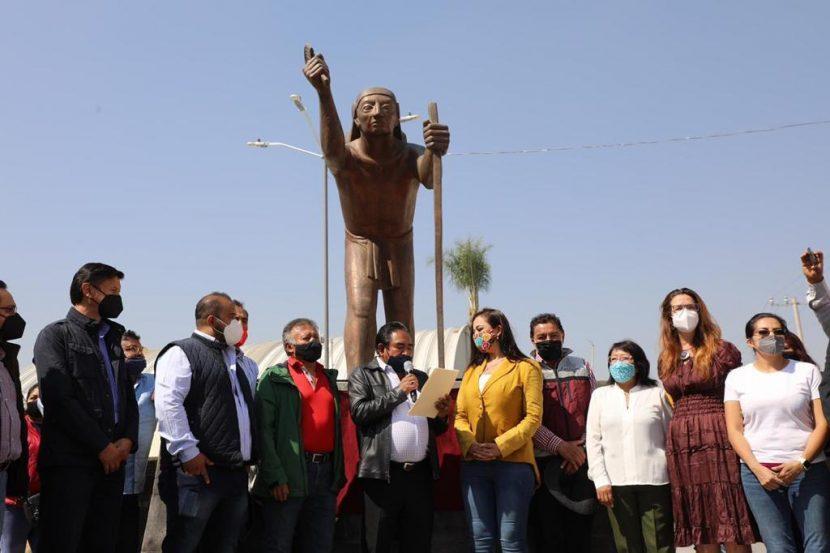 UNIDOS, LOGRAMOS EL RESCATE DE SAN BARTOLO: PATRICIA DURÁN