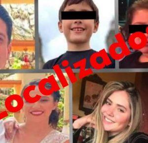 VINCULAN A PROCESO A 7 POLICÍAS POR CASO DE FAMILIA DESAPARECIDA